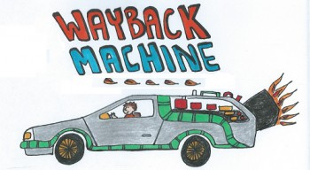 Announcing the WayBack Marketing Series: Start-Up Strategies From Today's Best B2B Marketers #WayBackMachine