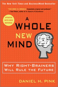 6 Reasons Why Right-Brainers Will Rule the Future