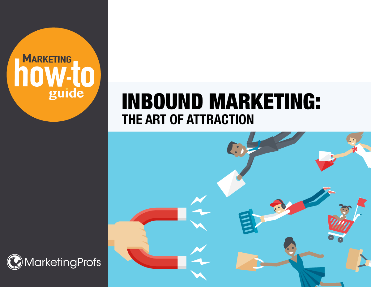 Inbound marketing is the process of helping prospective customers find your  company, often before they are actively looking to make a purchase, ...