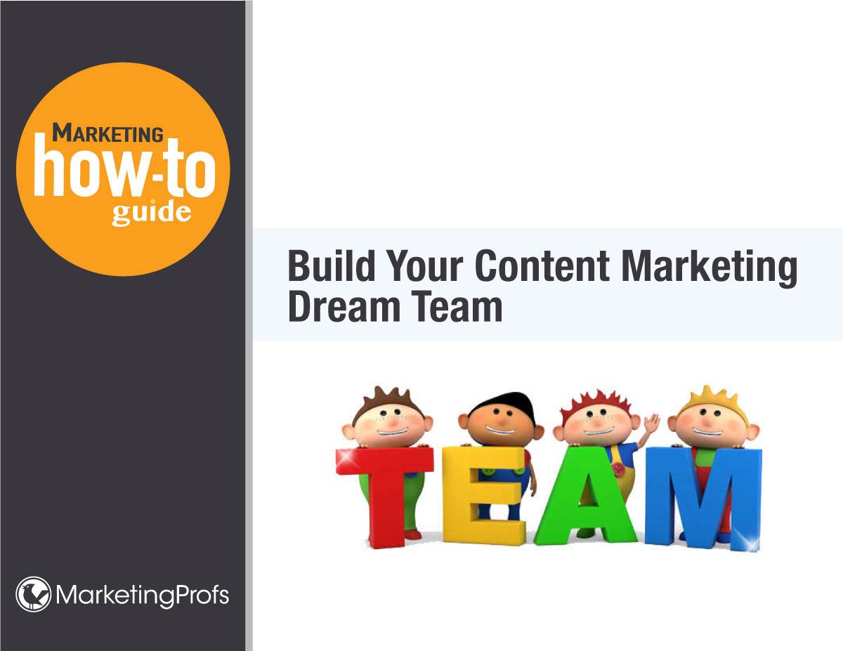 Dream Team Marketing