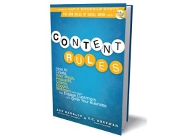 MarketingProfs University: Content Rules! How to Create the Right Kind of Content