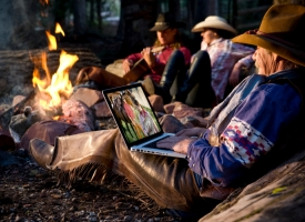 Fireside Chat: Hot Tips about Digital Marketing from DMF