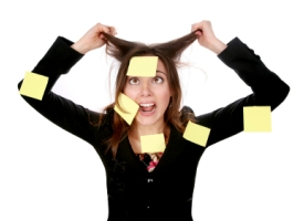 Take 10: How to Stop Multitasking and Become More Productive
