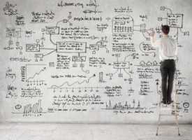 Take 10: How to Create a Killer Content Plan