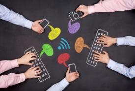 Take 10: Getting Started in Social Media