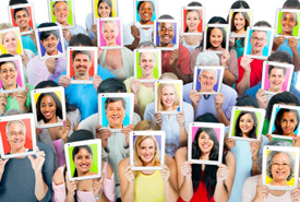 Take 10: Three Simple Steps to Identify Your Buyer Personas