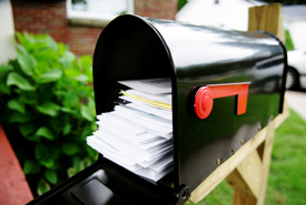 Take 10: Six Ways to Use Direct Mail More Effectively