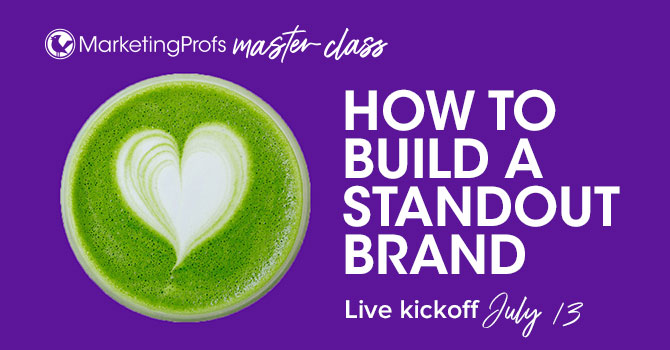 How to Build a Standout Brand
