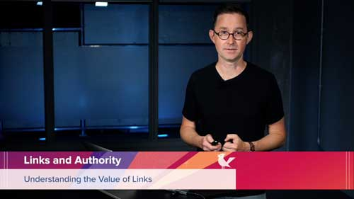 Links and Authority: Understanding the Value of Links