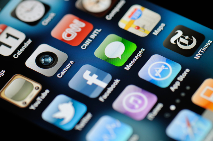 4. Mobile Apps