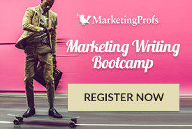 Enroll in bootcamp and master marketing writing with these 13 online classes »