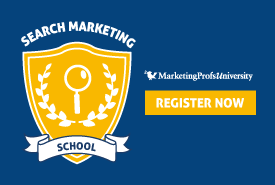 Sign up today to learn how to make search marketing a snap!