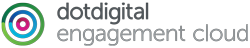 Sponsored by dotdigital Engagement Cloud
