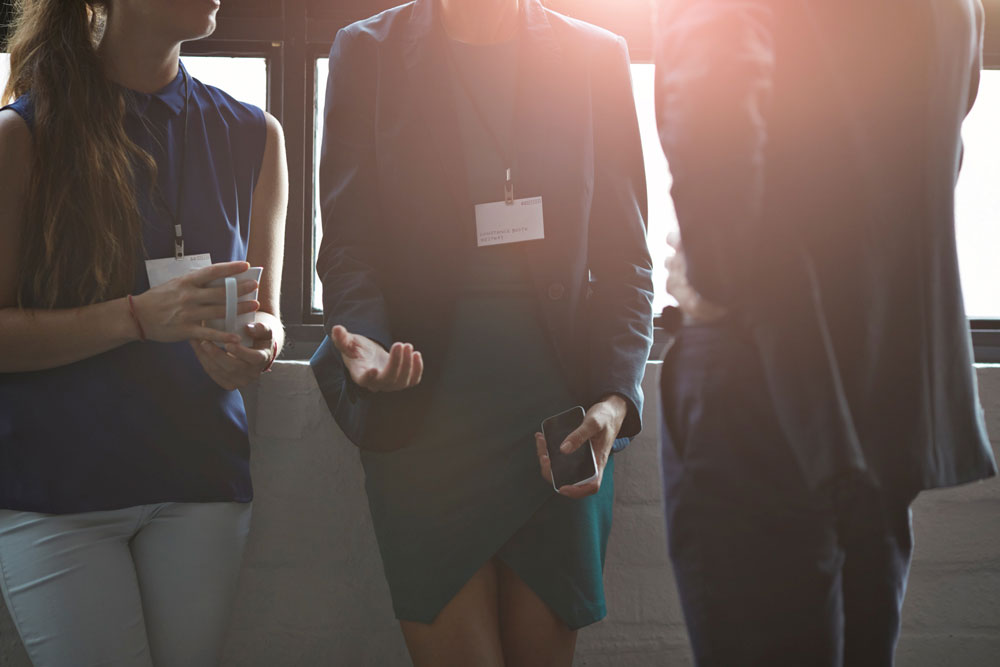 How to Transform Event Attendees Into Hot Leads