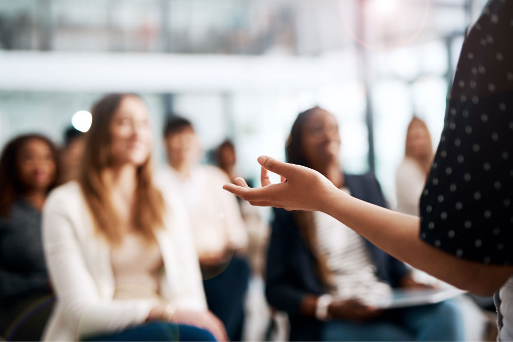How to Prove the ROI of Live Events to Leadership
