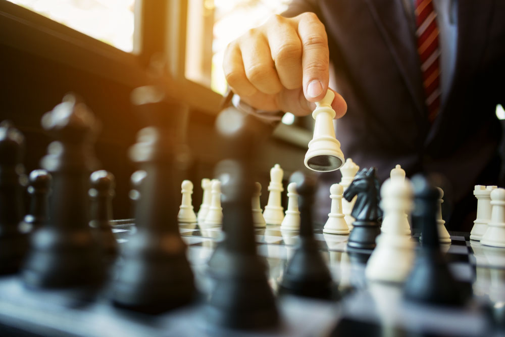 How to Close More Deals With Competitive Intel