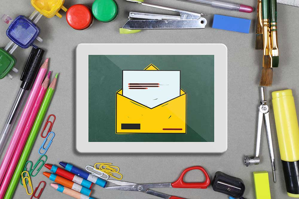 B2B Email Design Trends to Know