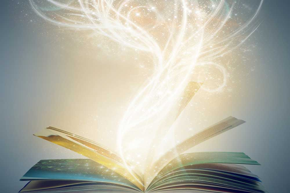 Secrets to Enchanting Your Customers Through Story