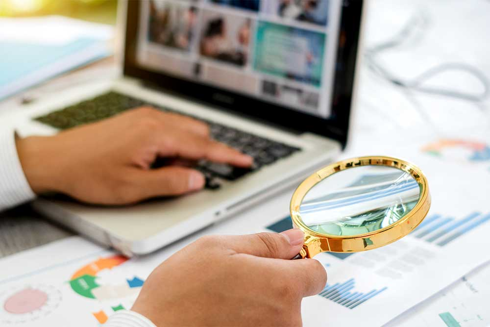 How to Use a Website Audit to Create a Content Strategy That Generates Leads