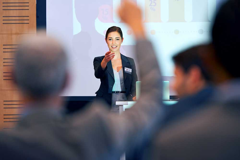 The Marketing Power of Live-Event Engagement
