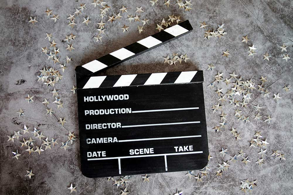 How to Engage Your Marketing Audience With Hollywood Techniques