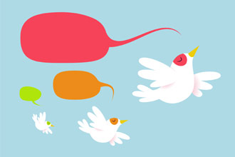 Social Media 101: Use Twitter to Attract Prospects and Engage Customers