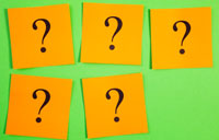 Five Questions Marketers Need to Ask Prospective Clients