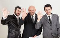 Entering Social Media the Right Way: Four Key Steps