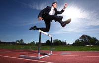 How to Clear the Gmail Hurdles