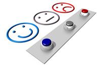 Three Ways to Balance Data Collection With Customer Service