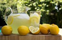Where's That Lemonade Recipe?
