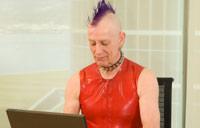 Social Media Gets Punk'd