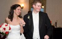Ride the Wedding-Dance Wave