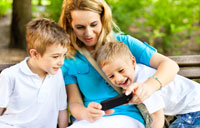 Captivating Digital Moms: Four Apps They Love
