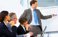 How to Present Analytics to Your Leadership Team